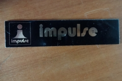 Impulse Badges