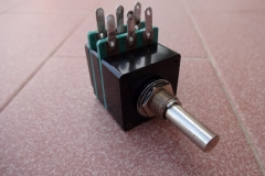 TKD Potentiometer 2