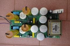 Black Pearl output board