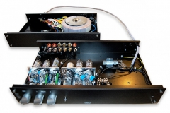 Croft 25RS Valve amplifier