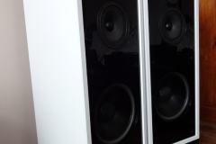 Gold Note XS-93 speakers 5