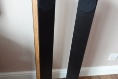 Role Audio Sampan Loudspeakers 3