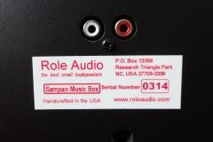 Sampan Soundbar 6