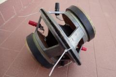 Spendor BC3 speaker driver 2