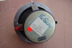 Spendor BC3 speaker driver 3