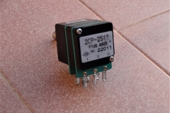 TKD Potentiometer 1