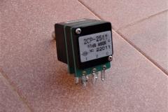 TKD Potentiometer 1