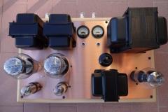 Tektron Valve amp 1