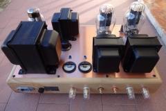 Tektron Valve amp 2