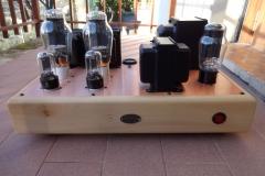 Tektron Valve amp 3