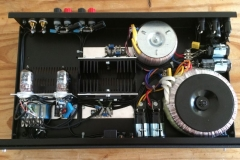 Croft 7R Power amp 1