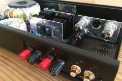 Croft 7R Power amp 4