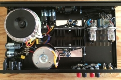 Croft 7R Power amp 7