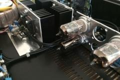 Croft 7R Power amp 8
