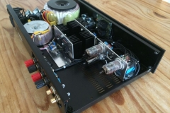 Croft 7R Power amp 9