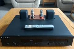 Icon Audio CD-X1 Signature CD Player 1