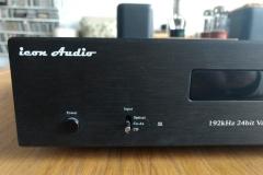 Icon Audio CD-X1 Signature CD Player 3