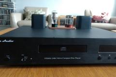 Icon Audio CD-X1 Signature CD Player 6