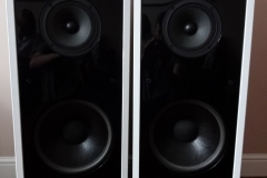 Gold Note XS-93 speakers 1