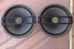Peerless Co-axial speaker drivers 3