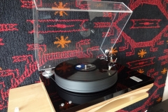 Gold Note Mediterraneo Turntable 2